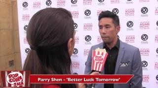 LAAPFF 2017 - Parry Shen - 'Better Luck Tomorrow'