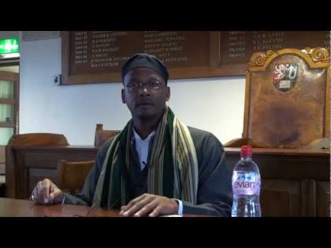 Shaykh Jamal ud-Deen Hysaw - Man in the Mirror | likeMEDIA.tv
