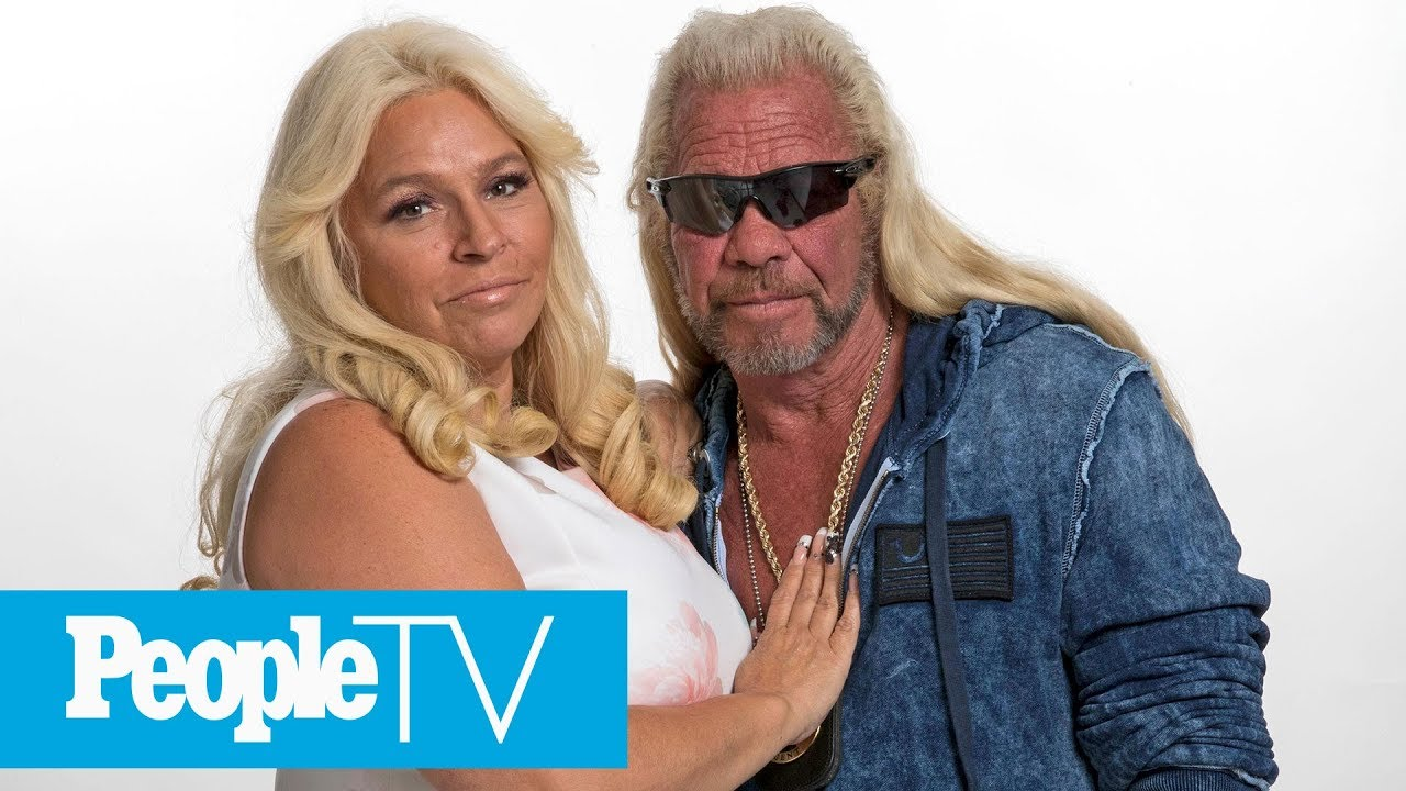 Dog The Bounty Hunter Star Beth Chapman Dies At 51 She Hiked The Stairway To Heaven Peopletv