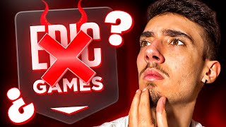 EPIC GAMES ESTAFA A SUS JUGADORES...? - Agustin51
