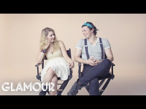 That's Not How We Met: See How Real Couples' Stories Match Up | Glamour