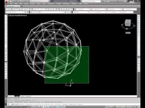 SNUB POLYHEDRONS - 3DSOLID CREATION FROM APPROXIMATE GEOMETRIC CONSTRUCTION