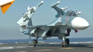 ناو هواپیمابر آدمیرال کوزنتسوف