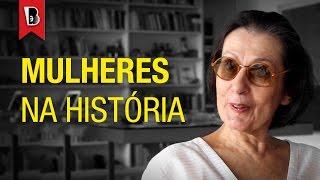 A invisibilização da mulher na história // Maria Lygia Quartim de Moraes