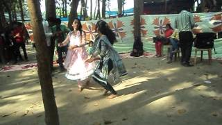 Akhi parkhola,Sex in a park