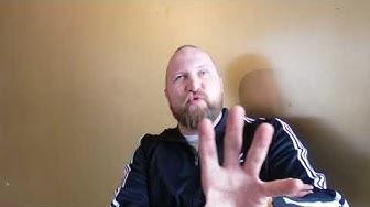 """Haastattelussa Karri """"Paleface"""" Miettinen – Suomen hauskin mies -pressi (2018)"""