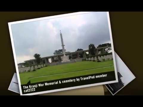 Kranji War Memorial - Singapore, Singapore