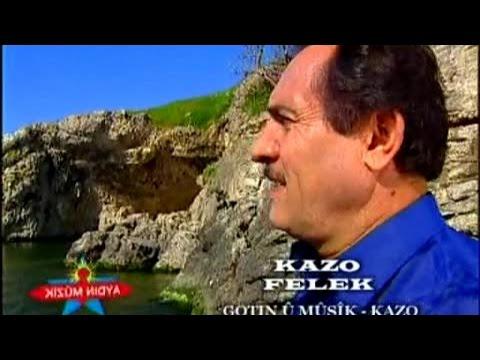 Kazo - Felek