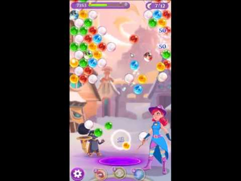Bubble Witch Saga 3 Level 59 - NO BOOSTERS 🐈