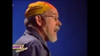 Franz Hohler ist freier Theaterdonnerer