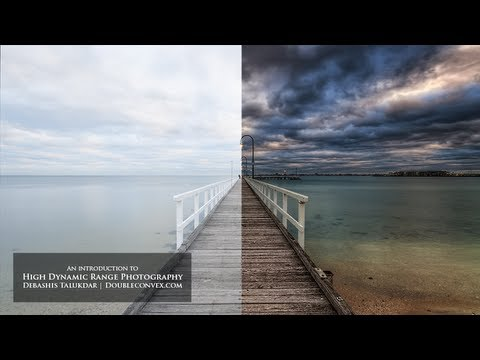 Introduction to High Dynamic Range Imaging YouTube