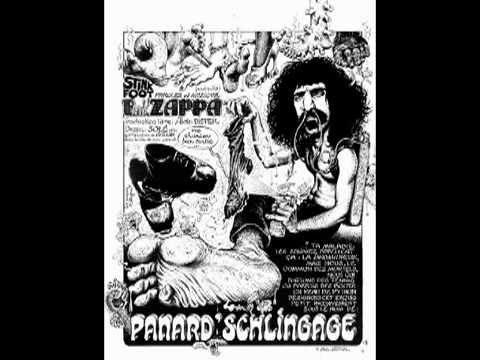 Frank Zappa / Mothers (guest: Don Cherry) - 1968-10-03 - Tivoli Gardens, Copenhagen, Denmark
