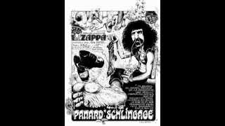 Frank Zappa / Mothers (guest: Don Cherry) - 1968-10-03 -