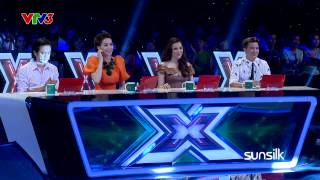 ayor vs x - file - nhan to bi an  season 1 - vong tranh dau