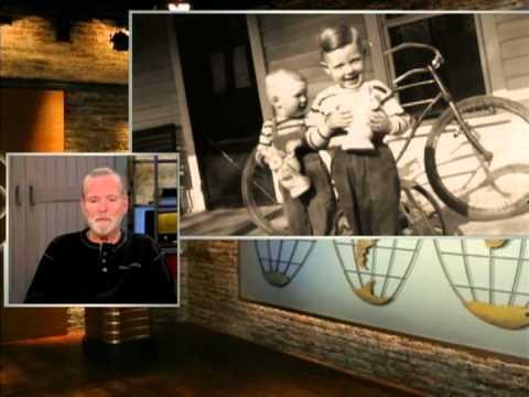 CBS This Morning: Gregg Allman Today