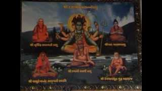 MANTRA - OM SHREE GURU DEV DATTA - 1.wmv