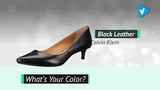 Calvin Klein Women's Gabrianna Pump | Pumps 2019 Color Collection