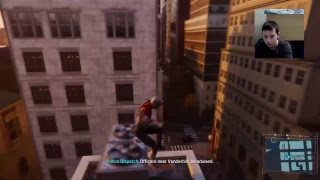 Is spiderman durable???(part 2)