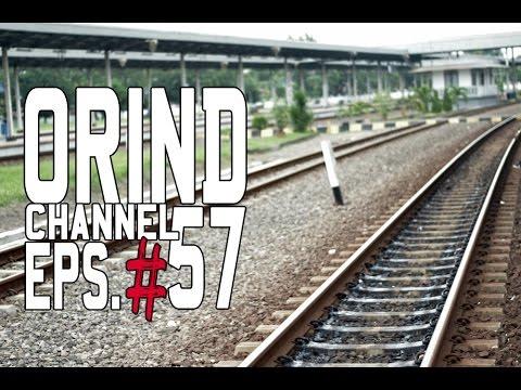 ORIND CHANNEL EPS.  #57 (#ORINDgig Kampus AKN BOJONEGORO Part. 1)