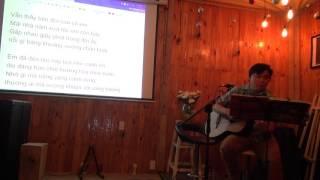 Vẫn có em bên đời - Đoàn Trai [Đêm nhạc tối thứ 3 hàng tuần - Xương Rồng Coffee & Acoustic]