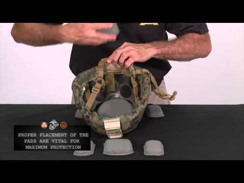 Enhanced Combat Helmet (ECH) Training Video