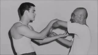 Джит Кун-До - Боевое искусство - Мастера Брюса Ли | Jeet Kune Do Martial Arts - Bruce Lee