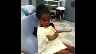 First Trip To the Dentist