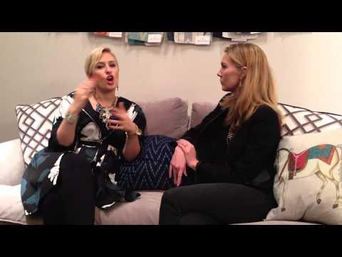 Lulu Frost Interview 2