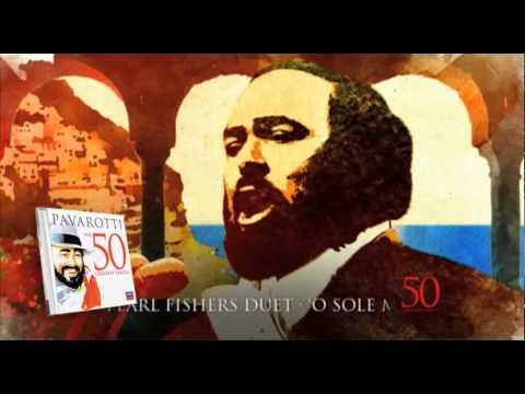 luciano-pavarotti---the-50-greatest-tracks---2cd---tv-spot