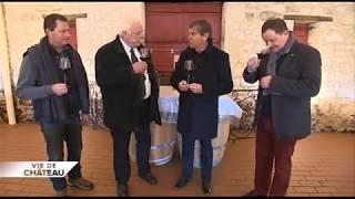 Vie de Château : Vernous, La Noblesse d