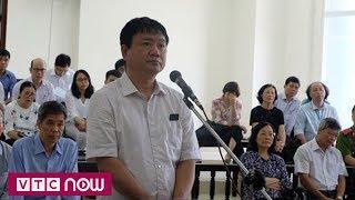 Y án 18 năm tù với ông Đinh La Thăng   VTC1