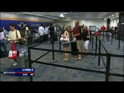 Decision Friday on Love Field gates