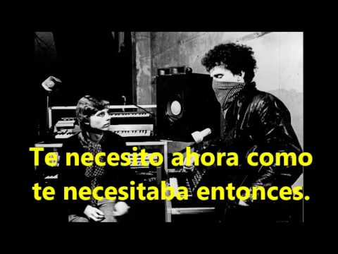 Orchestral Manoeuvres in the dark - If you leave - Subtitulado español