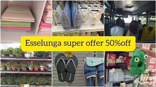 Esselunga Super Merket In Italy//shoping Grocery In Uru Hindi