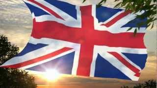 Rule, Britannia! — HM Life Guards