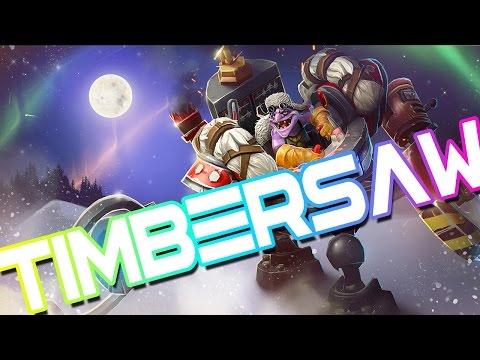 Трек Parody of Timber by Pitbull ft. Kesha - Timbersaw в mp3 192kbps