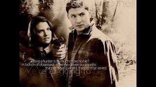Supernatural (Dean & Bella) - Значит, война (Music video)