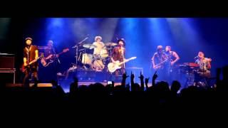 LEIVA - MI MEJOR VERSION - VIVO EN VORTERIX 09/10/15 - BAIRES/ARGENTINA