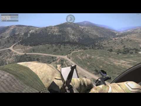 Arma 3 Script: Survivable Crashes v1.2 - Vanilla