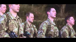 131 Commando - 9-mile Speed March