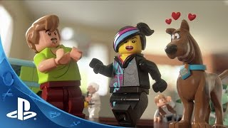 Video LEGO Dimensions - Launch Trailer | PS4, PS3 download MP3, 3GP, MP4, WEBM, AVI, FLV Juli 2018
