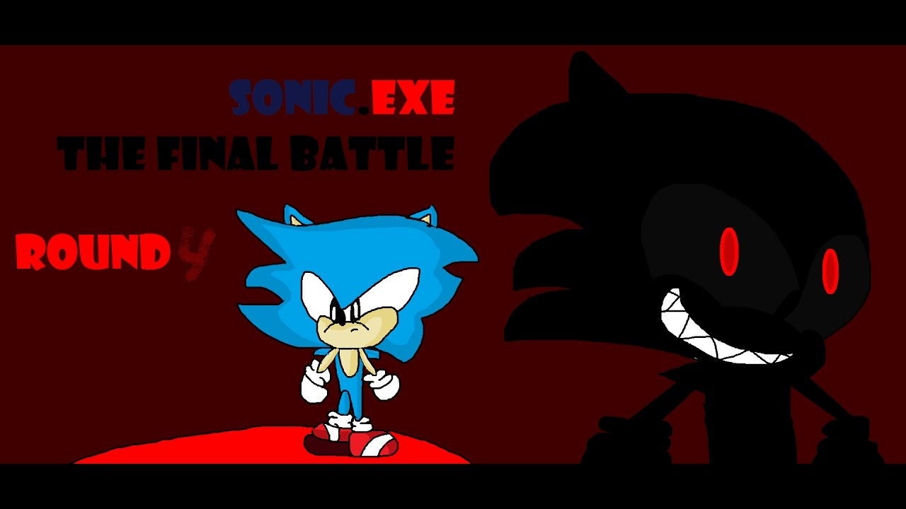 And Exe Exe Shadow Sonic