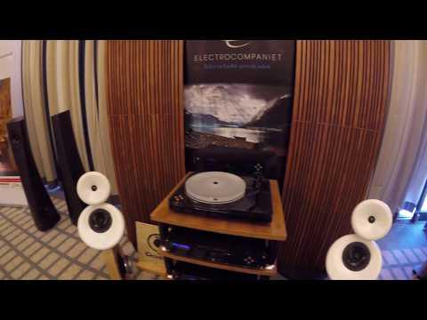 Prague Audio Expo 2017 Overview