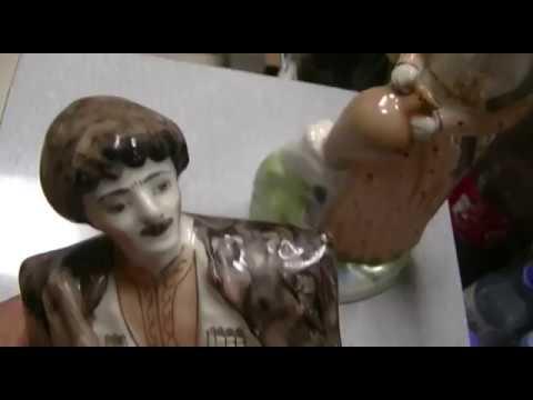 3 Фигуры на продажу Ереванский фарфоровый завод в супер состоянии