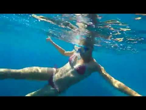 Croatia Summer 2016 GoPro video.