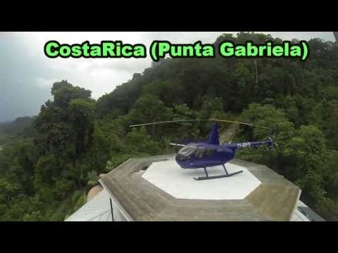 Punta Gabriela Great Video take with DJI 450 from Extreme Arial Photography team