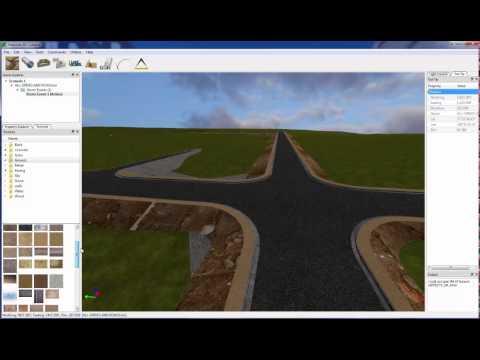 P3D Texturing Fixup