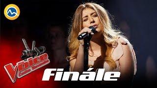 Markéta Chladová - Earth Song (Michael Jackson) – Finále 1 – The VOICE Česko Slovensko 2019