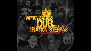 Improvisators Dub & Iration Steppas - Youth Man [12 Inch Mix]