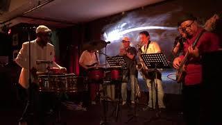 I Wish [Stevie Wonder Cover] - Jive Talkin' Singapore feat The Bangkok Horns